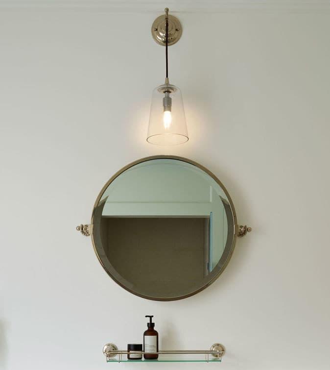 Badezimmer Beleuchtung